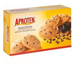 Aproten Biscotto Gocce Cioccolato 180 G