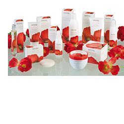 L amande Papavero Deodorante Spray 100 Ml