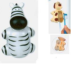 Hager & Werken Gmbh&co Kg Funny Animals Zebra