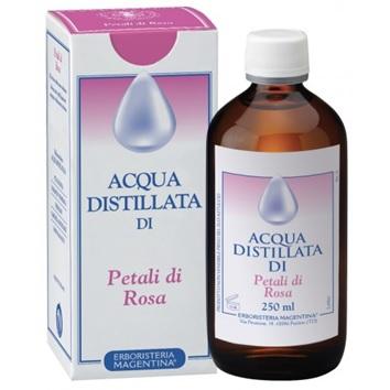 Erboristeria Magentina Petali Rose Acqua Distill 250m