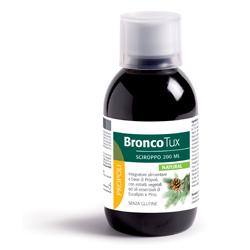 Laboratorio Della Farmacia Broncotux Sciroppo 200 Ml