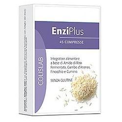 Laboratorio Della Farmacia Enziplus 45 Compresse