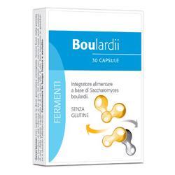 Laboratorio Della Farmacia Boulardii 30 Capsule