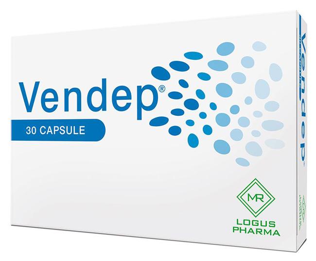 Logus Pharma Vendep 30 Capsule