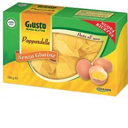 Giuliani Giusto Pappardelle 250 G