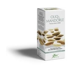 Aboca Societa Agricola Olio Mandorle Dolci 100 Ml