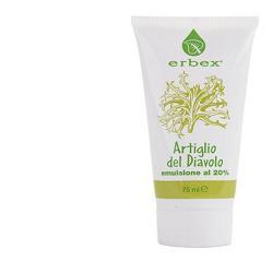 Erbex Artiglio Del Diavolo Emuls75ml