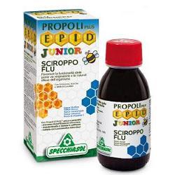 Specchiasol Epid Flu Junior Sciroppo 100 Ml