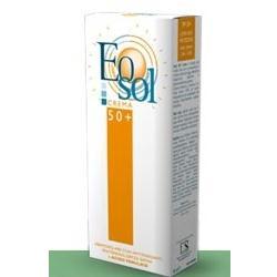 Eucare Eosol Crema Solare 50 50 Ml