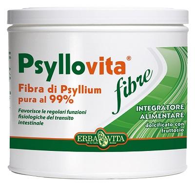 Erba Vita Group Psyllovita Polvere 150 G
