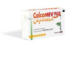 Agave Calcomev Plus 60 Compresse
