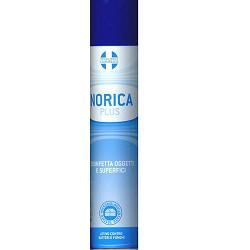Polifarma Benessere Disinfettanti Per Medicazione Norica Plus 75300ml