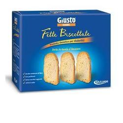 Giuliani Giusto Diabel Fette Biscottate 300 G