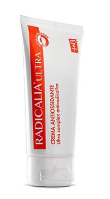 Sikelia Ceutical Radicalia Ultra Crema Per Viso E Corpo 50 Ml