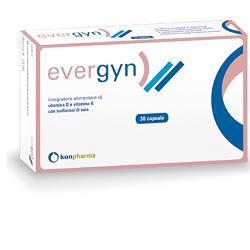 Konpharma Evergyn 30 Capsule 43 G