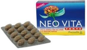 Pharmalife Research Neovita Forte 45 Compresse