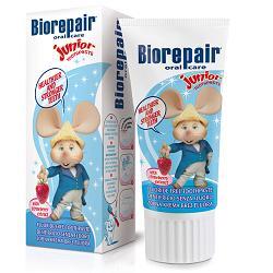 Biorepair Dentifricio per bambini Kids 0 6 anni