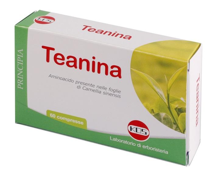 Kos Teanina 60 Compresse