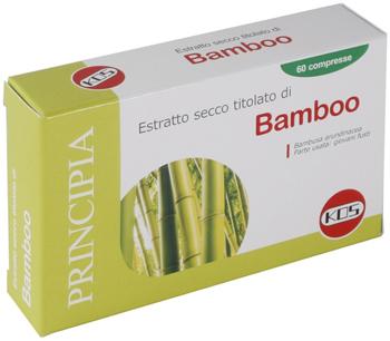 Kos Bamboo Estratto Secco 60 Compresse