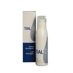 Perfarma D.p. Tial D Detergente Liquido 150 Ml