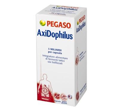 Pegaso Axidophilus 12 Capsule
