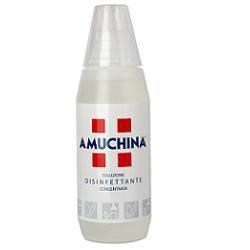 Amuchina Disinfettante e igienizzante a base di ipoclorito di sodio 500ml