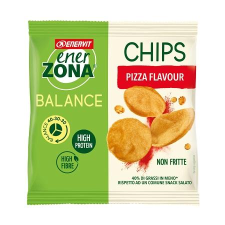 Enervit Enerzona Chips Pizza 1 Pezzo 1 Blocco