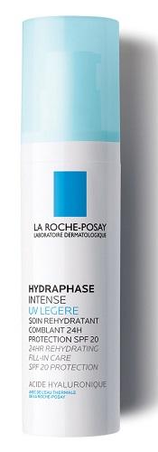 La Roche Posay phas Hydraphase Intense Legere Uv Spf20 50 Ml