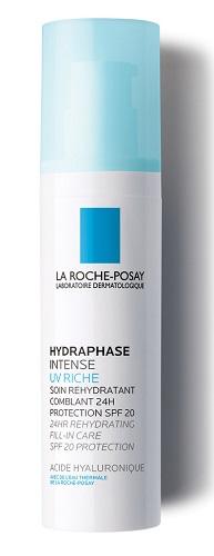 La Roche Posay-phas Hydraphase Intense Riche Uv Spf20 50 Ml
