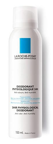 La Roche Posay-phas Physio Deo Aerosol 150 Ml