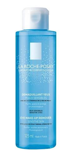 La Roche Posay-phas Physio Struccante Occhi 125 Ml