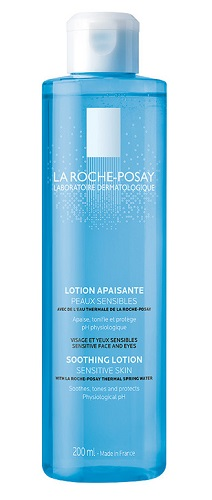 La Roche Posay-phas Physio Tonico Lenitivo 200 Ml