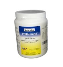 Biotekna Melcalin Pralbumina Cacao 532g