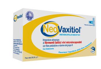 Ibsa Farmaceutici Italia Neovaxitiol 18 Fiale