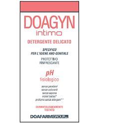 Doafarm Group Doagyn Detergente Intimo 250 Ml