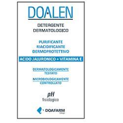 Doafarm Group Doalen Detergente Dermatologico 250 Ml