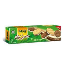 Giuliani Giusto Senza Glutine Bigusto 130 G