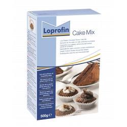 Nutricia Italia Loprofin Cake Mix Torta Cioccolato 500 G