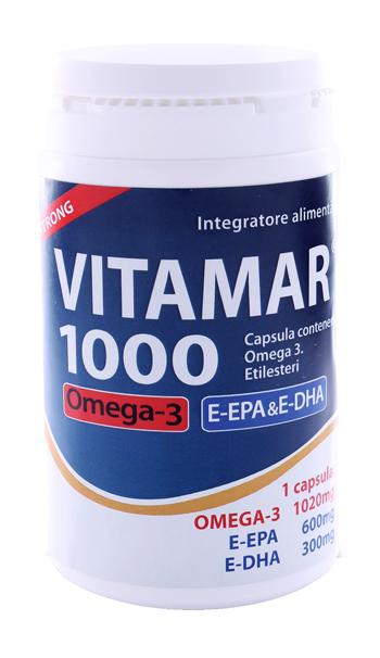 Freeland Vitamar 1000 100 Capsule