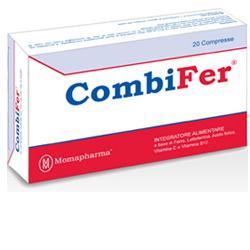 Momapharma Combifer 20 Compresse