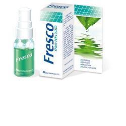 Montefarmaco Otc Fresco Spray 15 Ml