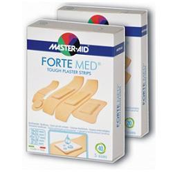 Pietrasanta Pharma Cerotto Master-aid Forte Med 5 Formati 40 Pezzi
