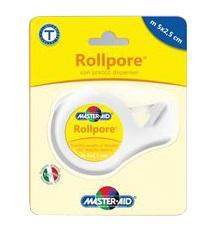 Pietrasanta Pharma M aid Rollpore Cer Disp 5x2 50