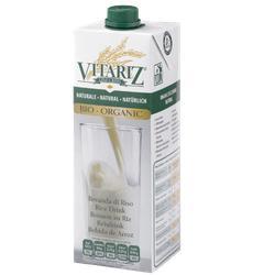 Alinor Vitariz Nature Latte Riso 1 Litro