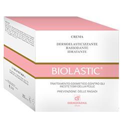 Dermofarma Italia Biolastic Crema Elasticizzante 250 Ml