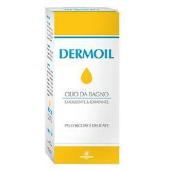 Dermofarma Italia Dermoil Olio Bagno 150 Ml
