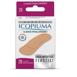Desa Pharma Cerotto Icopiuma Classico Grande 20 Pezzi