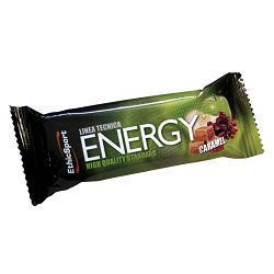 Ethicsport Linea Tecnica Barretta Energy Gusto Caramello