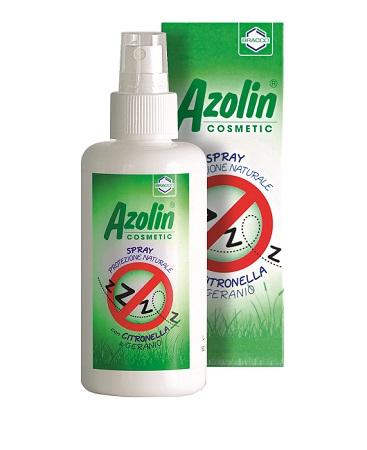 Dompe Farmaceutici Azolin Cosmetic Spray 100 Ml