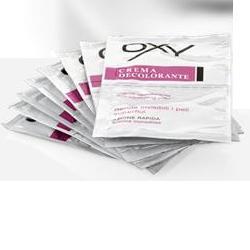 Oxy Crema Decolorante Rapid 8 Bustine Monodose Da 9 38 Ml L una